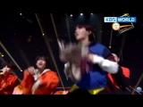 [180525] BTS won on KBS Music Bank