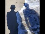 По зелёной глади моря... по равнине океана ...Ю.Антонов и мы ..)