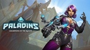 Paladins - Get the Free PlayStation®Plus Pack - Available Now!