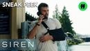 Siren Season 2 Premiere | Sneak Peek: Ben Gets a Mysterious Phone Call | Freeform