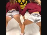 Booty Dance/KVARTAL DANCE/Полина Дубкова