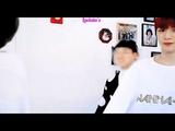 Kang Daniel x Park Jihoon (Nielwink) - Zero Gravity