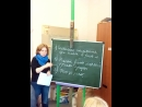 Светлана Александровна о рестсовете