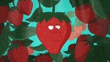 Peter The Strawberry