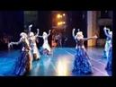 ансамбль Грузии СЭУ - танец Гандагана