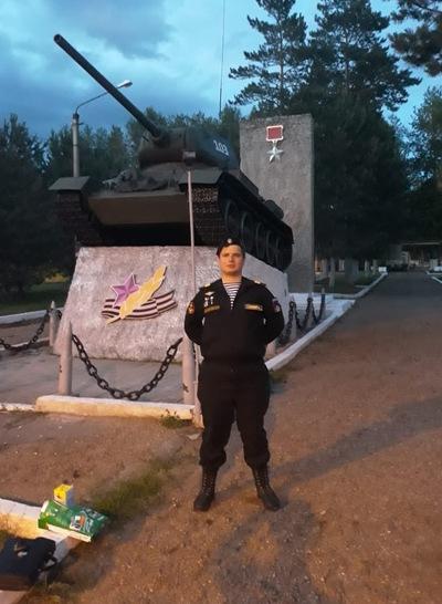 Константин Чернецкий