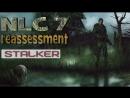 STALKER NLC7 Rethinking ТУМАННАЯ ЧАЩА 2 98 серия