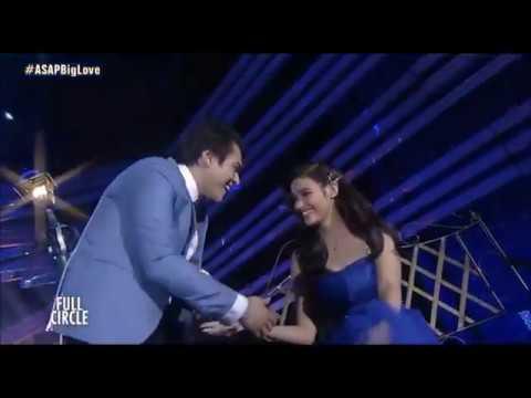 Liza: Masaya lang ako na may prod kasama si Quen.