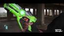 Multiplayer Extreme Laser Tag Blaster Set