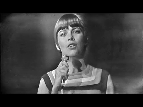 Mireille Mathieu Ce Soir Ils Vont S'Aimer Prague 1967