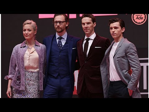 The Avengers Cast All Learned This One Popular Thing in Korea- KPOP NEWS