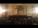 Дж.Верди хор евреев из оперы «Набукко»