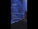 Insta Story Christina Aguilera| 20 September