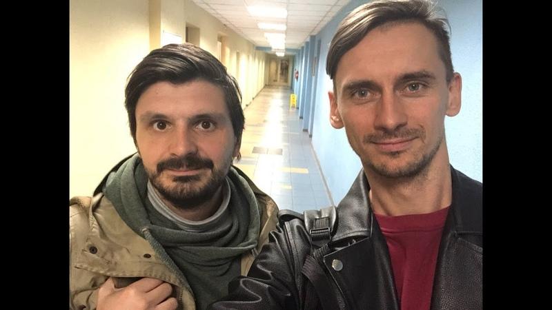 Андрей BarBQ о студии звукозаписи и пластинке «Myself» / Мастерская Багуса