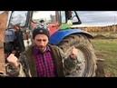 Видео огонь 🔥 А я в деревне)) на своей ферме))🐄🐖🐂🐇