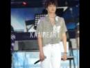 [fancam] 180623 Lotte Family K-Wave Concert / Kai