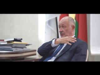 Курс на Восток: интервью с Анатолием Юницким