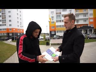 «Термодом» подарил Хабибу Нурмагомедову квартиру в Спутнике