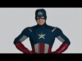 Капитан Америка о терпении. Сцена после титров. Человек-паук. Возвращение домой.