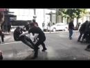 Fick dich Antifa HAHA 😄👌