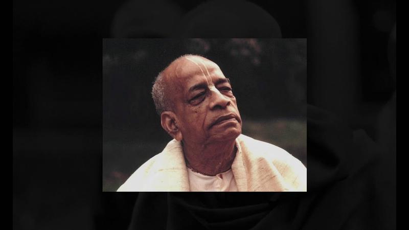 Шрила Прабхупада - Человек, который учил как стать счастливым просто научившись любить!