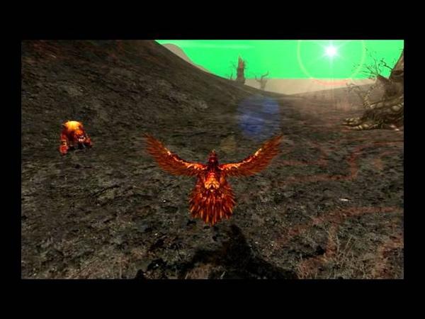 [Обновление] Phoenix Sim 3D - Геймплей | Трейлер