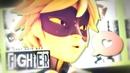 「M♥Sᵗᵘᵈᶦᵒ」FIGHTER Chat Noir Full MEP