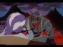 Thundercats 072 Mumm Ra vive Episodio número dos incompleto
