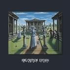 King Crimson альбом Epitaph (Live, 1969)