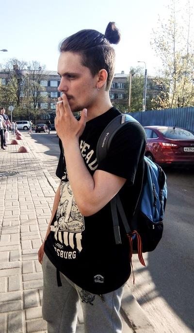 Максим Теренин