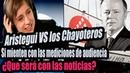 Aristegui dice sus verdades a los chayoteros