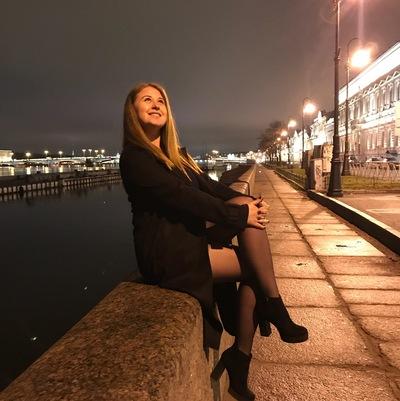 Ксения Добровольская