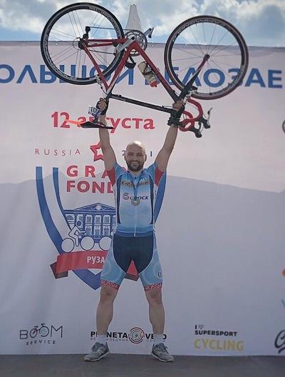 Сергей Кононов