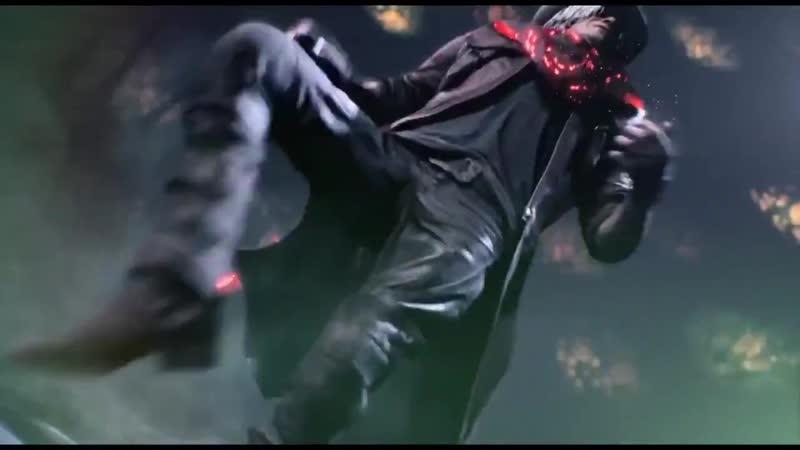 Kensuke ushio - devilman no uta