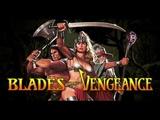 Blades Of Vengeance (SEGA) Обзор От Батхеда