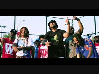 Nyy-Brim & Chuck Lite — Staten Island (Feat. Method Man)