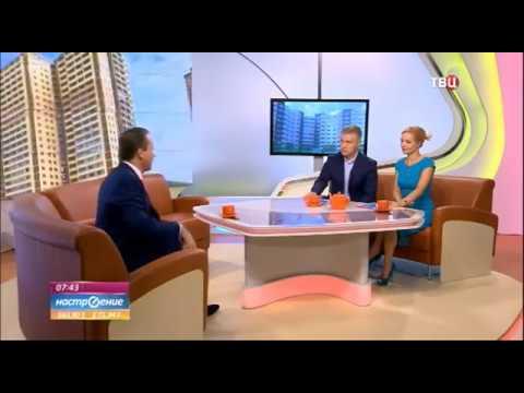 Председатель кооператива Бест Вей на канале ТВЦ BW