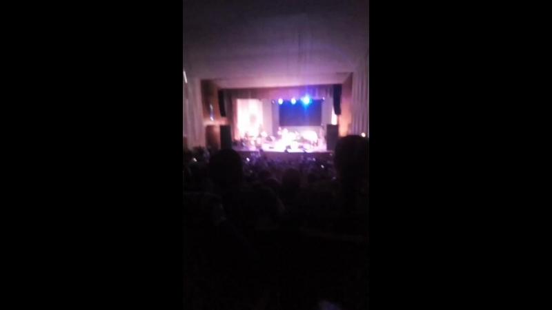 Гузель Уральская Live
