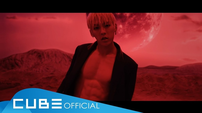 이민혁 (HUTA) - YA OFFICIAL MUSIC VIDEO