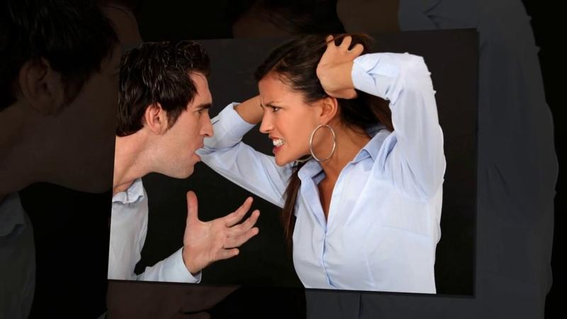 Притча.Почему люди кричат, когда ссорятся?