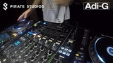 New Club Music 2018 Chill Deep Tech House Live Mix by Adi-G on Pioneer CDJ 2000 NXS2 &amp DJM 900 NXS