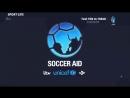 Усейн Болт и Футбол Англия Сборная Мира 3 3 серия пенальти ОБЗОР