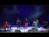 Рождество, Жиган - Родители (Концерт в театре Золотое кольцо 03.11.2016)