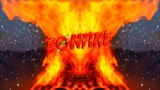 Vitamin THC - Bonfire