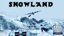 EPIC ROLLER COASTERS - SnowLand -VR- Oculus Rift - VR EXPERIENCE