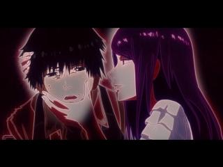 Music: -????????????- ★[AMV Anime Клипы]★ \ Tokyo Ghoul \ Токийский гуль \