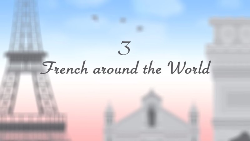 French For Beginners | Language Culture | The Great Courses