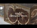 Soda - Nothing But Thieves   Hannah Boulton (cover)