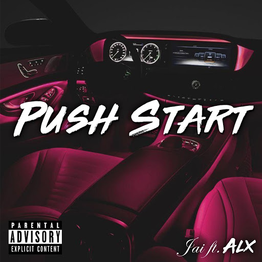 Jai альбом Push Start