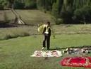 Цыганский танец из клипа Андо Шатро .